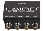 Laird RD1-BX4 RED Camera Interface