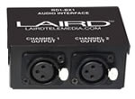 Laird RD1-BX1 RED Camera Interface
