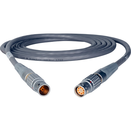 Get larger image of Lemo 3B 8-Pin Male to Female DC Power Cables
