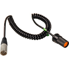 Get larger image of Connectronics Heavy duty XLM4 to Cigarette Jack High Power cables