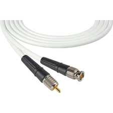 Get larger image of Plenum BNC-RCA Video Cable
