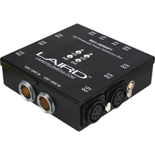 Get larger image of Laird RD1-HSWAP1 10-Output 12 & 24 Volt Hot Swap Power Distribution Box
