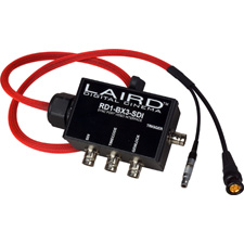 Get larger image of Laird RD1-BX3-SDI RED Epic/Scarlet Sync Port Video Interface