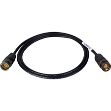 Get larger image of Laird RTBNC-1855-003 6G-2K UHD Cable Assembly with Neutrik rearTWIST UHD BNC Connectors & Belden 1855A Cable - 3 Foot