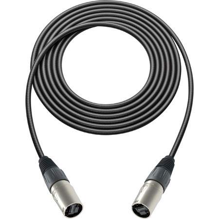 RJ45 EtherCON Cable CAT-5e with DataTuff Cable 35 Ft-by-TecNec
