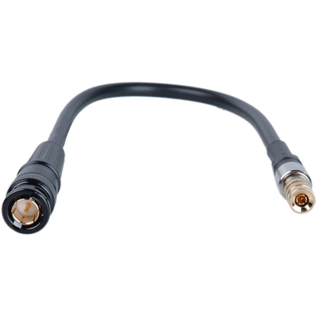 Get larger image of Laird 3G-SDI Video Adapter Cables DIN1.0/2.3 to BNC with 1694A