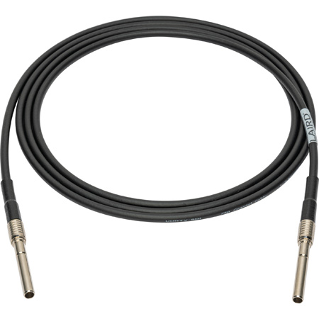 Get larger image of Laird MCVP-MCVP-001 Canare Micro Video Patch Cable - 1 Foot