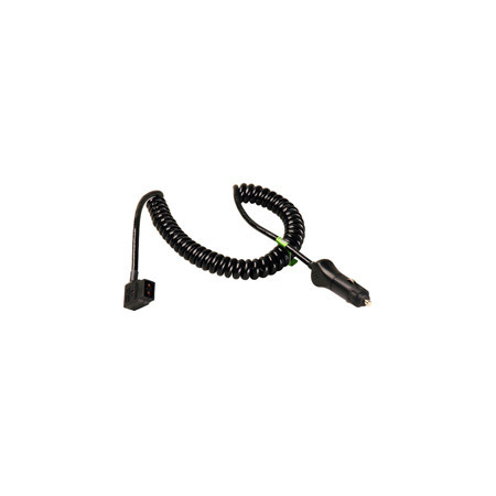 Get larger image of Laird POWERTAP-CF-15C PowerTap Female to Cigarette Jack Power Cable - 15 Foot Coiled