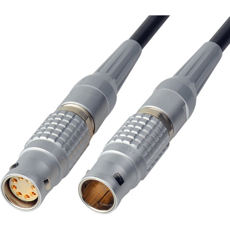 Get larger image of Laird Hot Swap 12V/24 Power Cables -