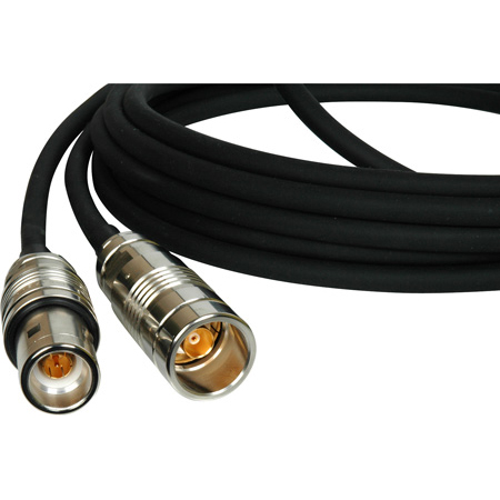 Get larger image of Laird Triax Cables with Belden 1856A Cable & Canare Triax Connectors