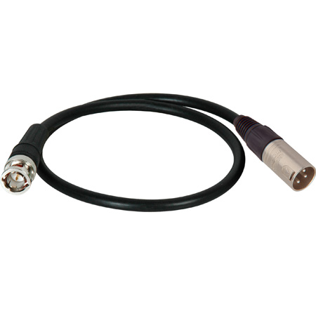 Get larger image of Laird Timecode Cables XLR Male To BNC